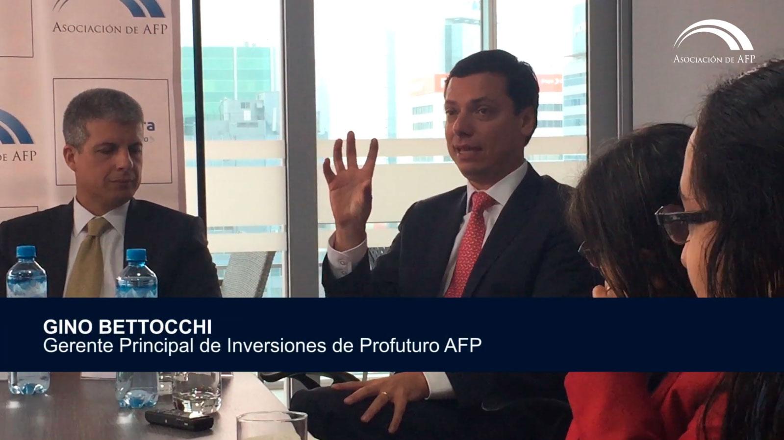 Taller de inversiones AFP 2019 – 2º edición