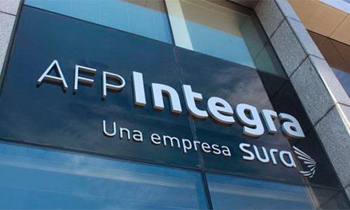 AFP Integra ganó quinta licitación y bajará comisión mixta para afiliados desde 2021